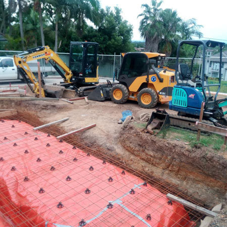 Drainage Installation Hornsby, Rock Grinding Chatswood, Professional Landscaping North Shore